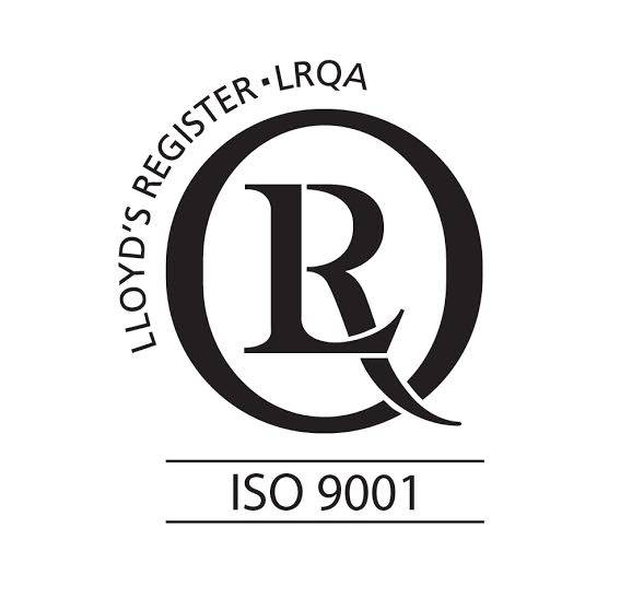 Lloyd's register lrqa ISO 9001 Abecom
