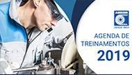 Programa de Treinamentos Abecom 2016