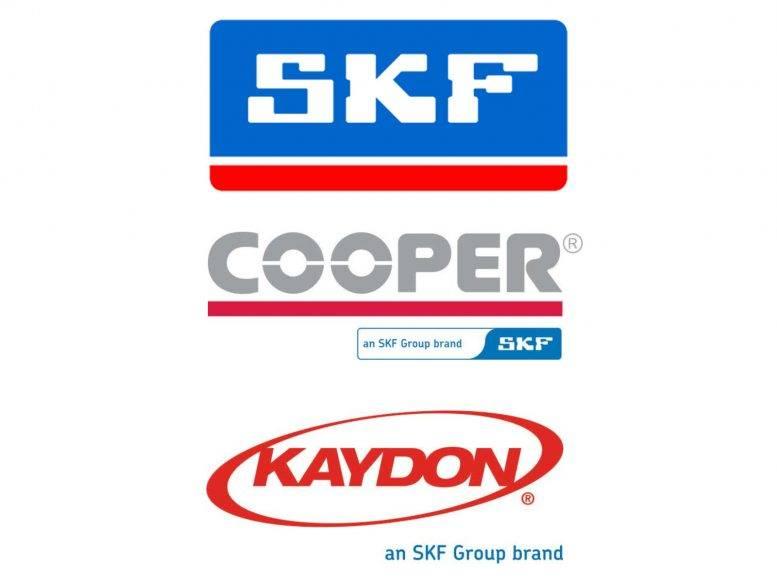 Distribuidor autorizado SKF/Cooper/Kaydon