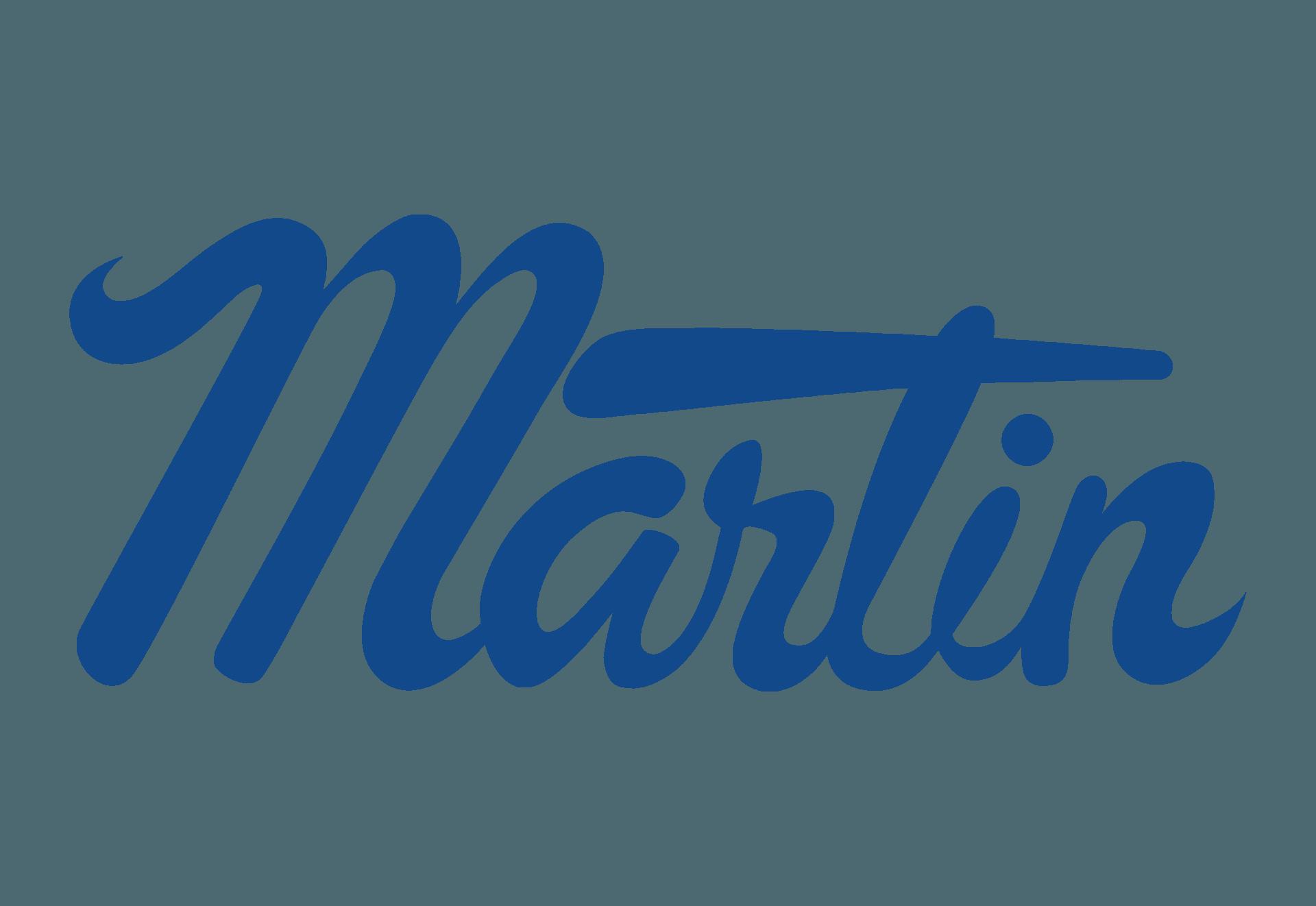 martin-blue