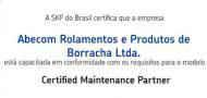 Certifições Abecom