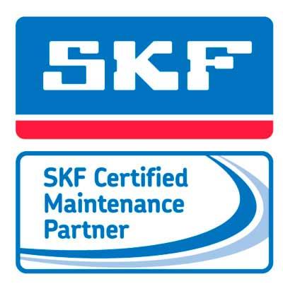 Logo SKF CMP