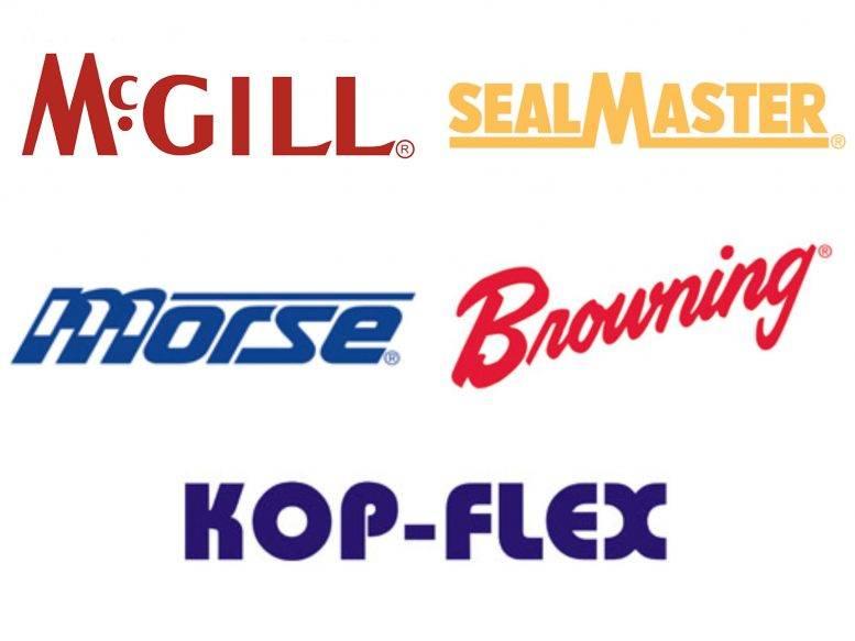 Distribuidor MGill/SealAMster/Morse/Brownling