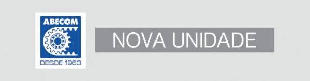 Nova Unidade Abecom em Alúminio/SP