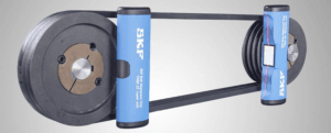 transmissão de potência com rolamentos skf