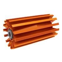 tambor de correia transportadora winq para aplicações pesadas no transporte de materiais