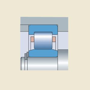 rolamento separaveis fixação de um rolamento skf
