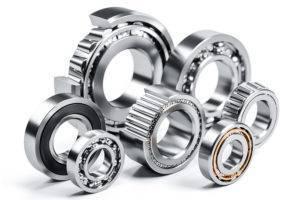 rolamentos industriais distribuidora SKF