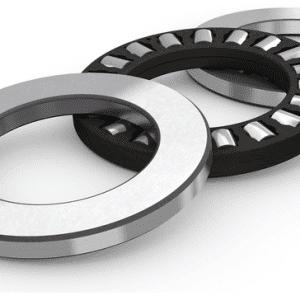Rolamento axial de rolos cilíndricos