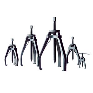 sacador de rolamento de garra padrão