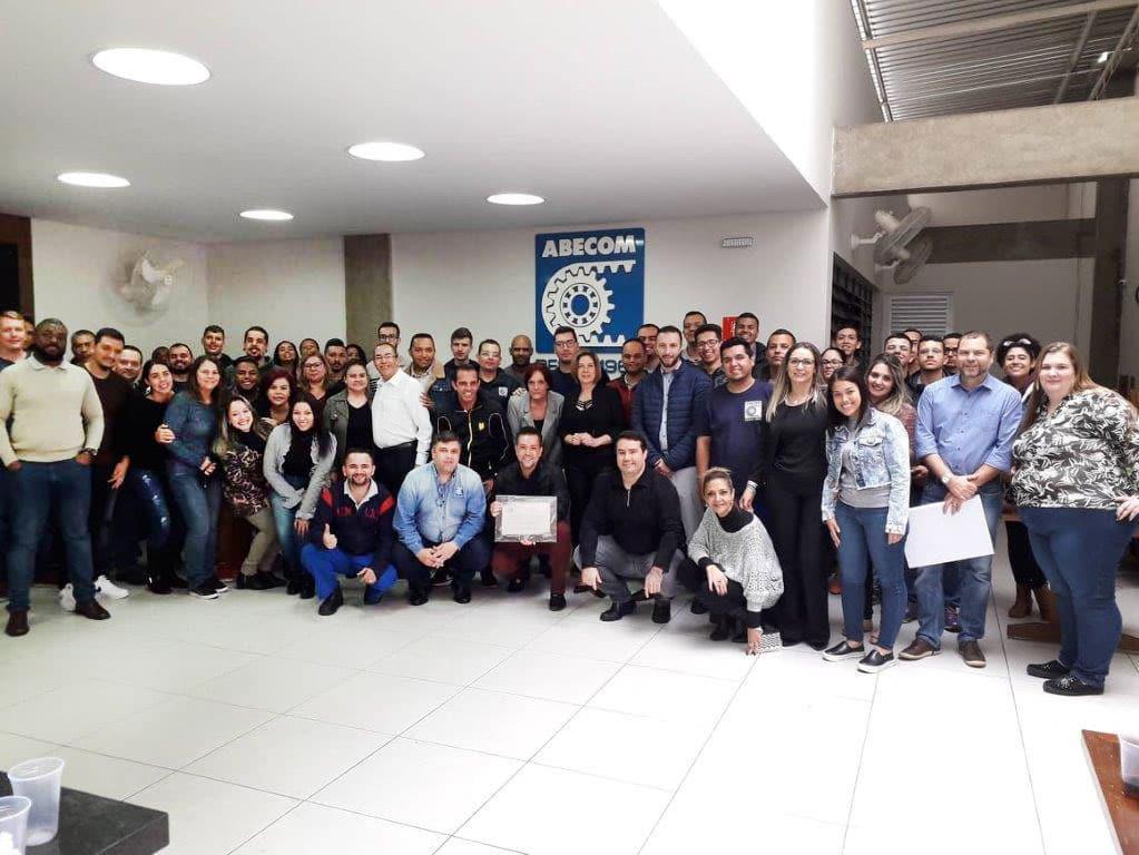 Grupo Abecom