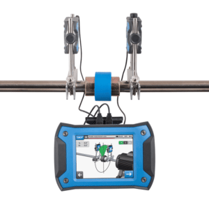 ferramenta para alinhamento de eixos a laser TKSA31