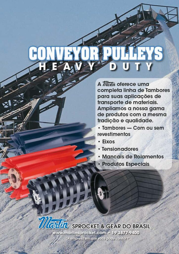 13-Conveyor-Pulley