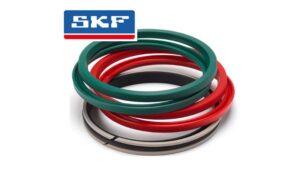 motivos para usar vedações para rolamentos SKF