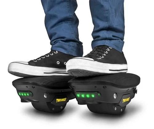 hoverboard - brinquedos - skate elétrico